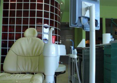 Οδοντιατρικό Κέντρο Πανοράματος
