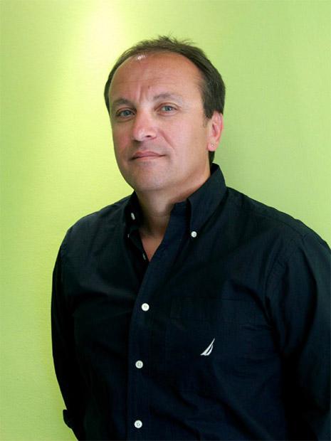Д-р Евангелос Ксиминис